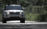 2013 Land Rover Ranger Rover Evoque
