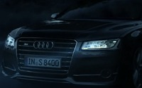 The Audi A8 Delightful Luxury