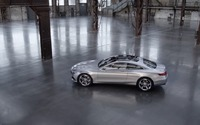 2014 Mercedes-Benz S-Class Coupé Concept Exterior Overview