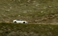 2014 Audi RS 7 Sportback Trailer