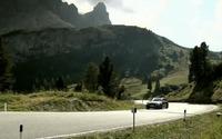 2014 Audi RS 6 Avant Trailer