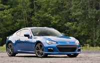 2013 Subaru BRZ 2.0i Limited Road Test