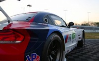 2014 BMW Z4 GTE Launch