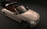 2014 BMW 4 Series Convertible - Exterior Design
