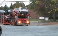 The First Shipment of 2014 Jeep Cherokee Arrives at Dealerships