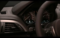 2014 BMW 2 Series Coupe - Interior Design