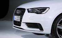 2015 Audi A3 Ultra Lightweight Technology