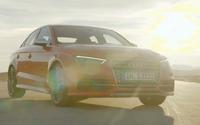 2015 Audi A3 Sneak Preview