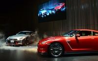 2014 Nissan GT-R NISMO Debut