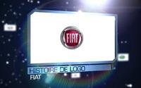 Histoire du logo Fiat