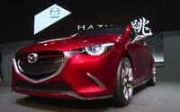 Mazda 2 Hazumi Concept
