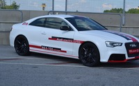25 years of Audi TDI