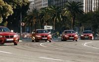 Synchronized Drifting in the BMW M235i!